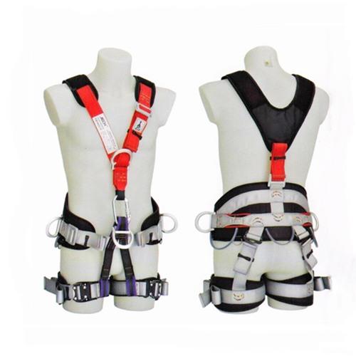 Safety Harness & Safety Belt