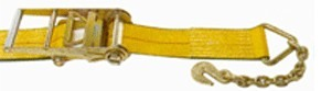 heavy-duty-ratchet-tie-down-with-Chain-extension