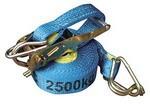 35mm ratchet tie down