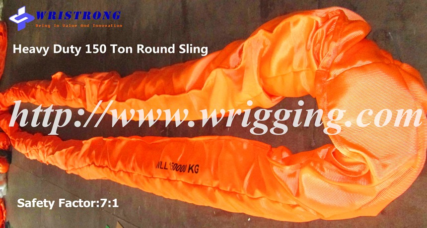 150T-POLYESTER-ROUND-SLING