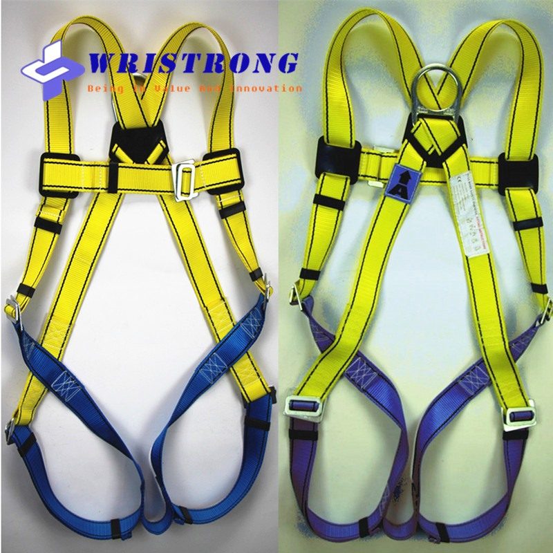 Full Body Safety Harness-DX-201-Two Points