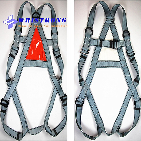 Fall Arrest Safety Harness-DX-331-3 Points