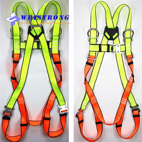 Full Body Safety Harness-DX-313-3 Points