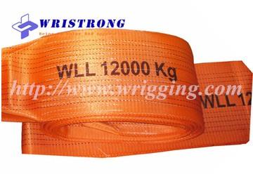 Webbing-sling-12T-heavy-lift-slings