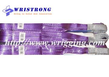 Webbing-sling-1T-polyester-sling