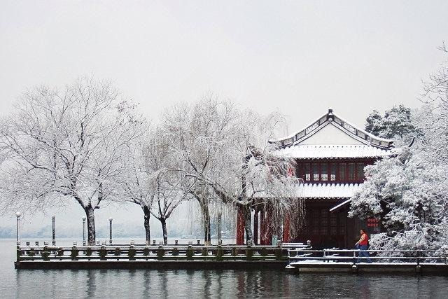 Introduction on our city-Hangzhou