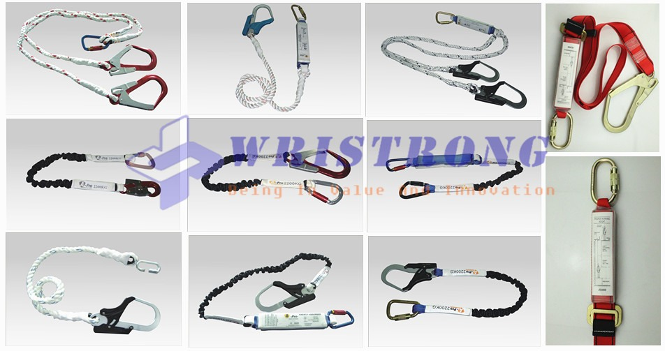 Safety-lanyard-China-Wristrong