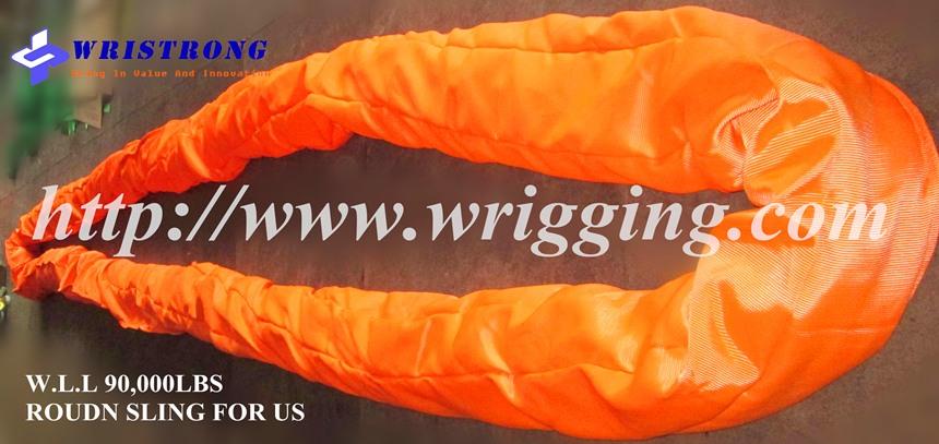 us-standard-round-slings-orange-90000lbs