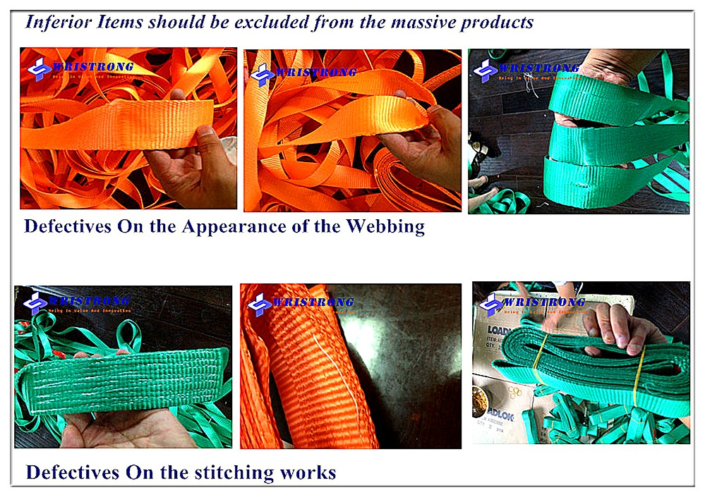 wristrong-quality-control-on-webbing-slings-products-single-trip