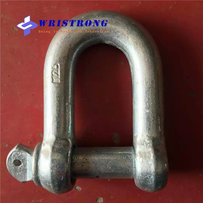 Commercial-Dee-Shackle