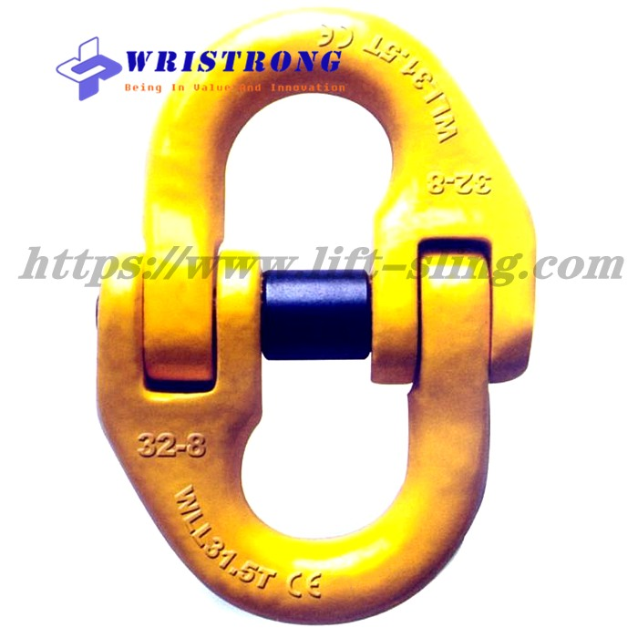 Rigging Hardware-Lifting Components