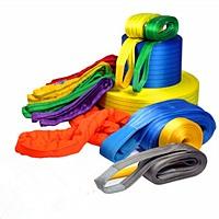 Textile Lifting Slings